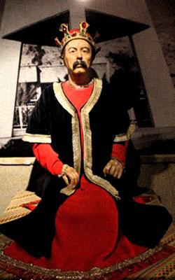 شاه شجاع یکی از دلاورمردان تاریخ ایران
